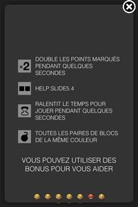 IMG 1640 Test de Pile : Un puzzle game non sans rappeler Tetris...(0,79€)