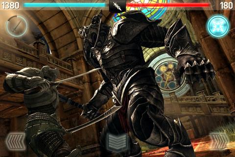 Infinity Blade 2 2 Infinity Blade 2 : Pack de contenu Skycages disponible et promotion à 2,39€