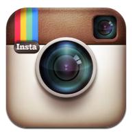 Instagram Logo 200x200 MaJ : Instagram passe la 3e !