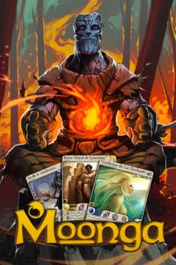 Moonga 1 Moonga : Maitrisez les éléments pour devenir le maitre du jeu (Gratuit)