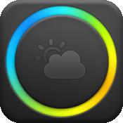 Partly Cloudy Icon 175x175 Test de Partly Cloudy, une autre manière de consulter la météo (1.59€)