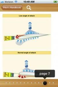 Pilots Handbook result1 200x300 Les bons plans de l'App Store ce jeudi 23 Août 2012