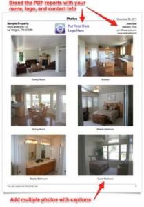 Property evaluator result 209x300 Les bons plans de l'App Store ce vendredi 17 août 2012