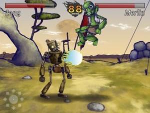 Puncho Fighto result 300x225 Les bons plans de l'App Store ce mercredi 22 Août 2012