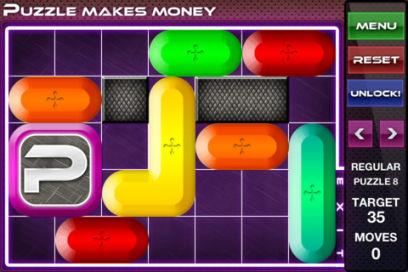 Puzzle Makes Money 3 Puzzle Makes Money : Un Puzzle Game qui vaut le détour ! (Gratuit)