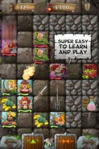 Rune Raiders result1 200x300 Les bons plans de l'App Store ce mercredi 22 Août 2012