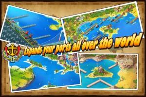 ShipTycoon2 300x200 Les bons plans de lApp Store ce dimanche 19 août 2012