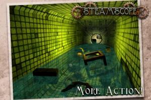 Steamscope 300x200 Les bons plans de l'App Store ce mercredi 29 Août 2012