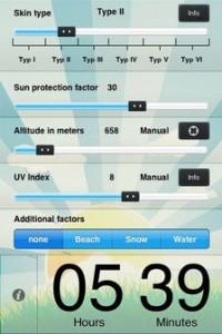 Suntime result 200x300 Les bons plans de l'App Store ce vendredi 17 août 2012