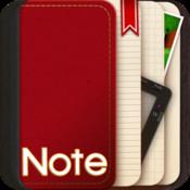 Test NoteLedge Test de NoteLedge: votre nouveau carnet de bord (0,79€)