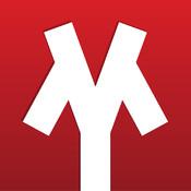 Test YouMag YouMag (Gratuit) : Votre magazine personnalisé sur iDevice