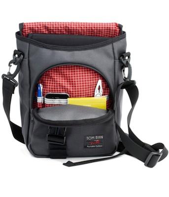 TestRistretto 2 003 Test du nouveau modèle de sac Ristretto pour iPad (110€)