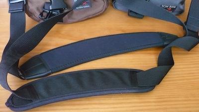 TestRistretto 2 007 Test du nouveau modèle de sac Ristretto pour iPad (110€)