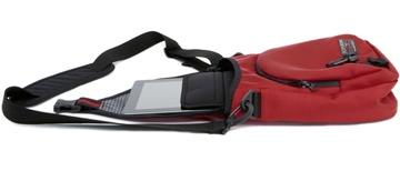 TestRistretto 2 018 Test du nouveau modèle de sac Ristretto pour iPad (110€)
