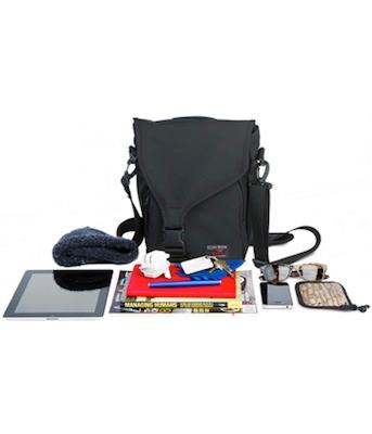 TestRistretto 2 020 Test du nouveau modèle de sac Ristretto pour iPad (110€)