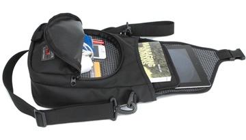 TestRistretto 2 021 Test du nouveau modèle de sac Ristretto pour iPad (110€)