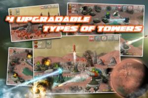 Tower Defense 3D 300x200 Les bons plans de lApp Store ce dimanche 19 août 2012