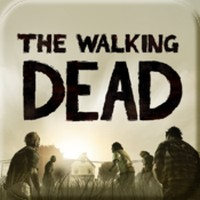Walking Dead The Game Walking Dead   The Game : Un véritable film interactif...(3,99€)
