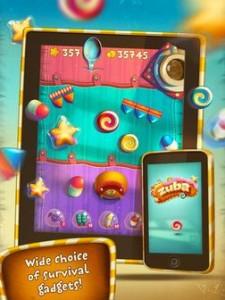 Zuba result1 225x300 Les bons plans de l'App Store ce samedi 25 Août 2012