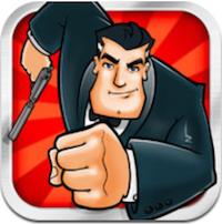agent dash icon Agent Dash : Faites courir James bond ! (gratuit)