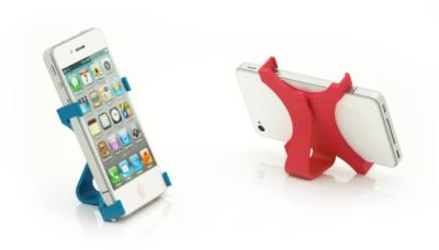 iClip iPhone Avec liClip, Appelez au volant pour pas cher!