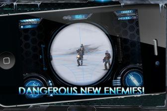 iSniper 3D Les bons plans de lApp Store ce samedi 18 août 2012