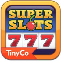 icon Super slots Super Slots (Gratuit) : Explosez le Jackpot sur votre iPhone !