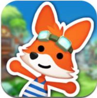 icon happy street Lexcellent jeu iBlast Moki HD passe gratuit à loccasion de la sortie de Happy street