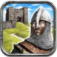 icon lords knights Lords & Knights : Partez à la conquête du monde médiéval (Gratuit) !