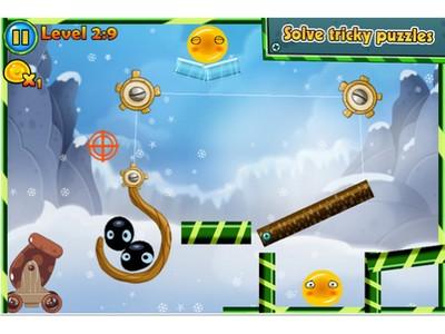 image 29 Test de Jelly Cannon Reloaded : Un jeu de réflexion qui vous mettra à lépreuve (0,79€)