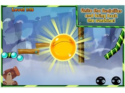 image 41 Test de Jelly Cannon Reloaded : Un jeu de réflexion qui vous mettra à lépreuve (0,79€)