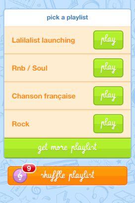 lalilala 4 Test de Lalilala (Gratuit) : Le nouveau Draw Something de la musique ?