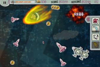 missile rain hd Les bons plans de lApp Store ce jeudi 9 août 2012