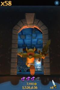 mza 6195482736175847184 320x480 75 200x300 One Epic Knight (Gratuit) : Fuyez, valeureux chevalier !