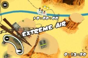 mza 8147605882776278518 320x480 75 300x200 3D RollerCoaster Rush (Gratuit) : Les montagnes russes arrivent sur votre iPhone !
