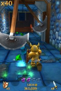 mza 8170870951041789740 320x480 75 200x300 One Epic Knight (Gratuit) : Fuyez, valeureux chevalier !