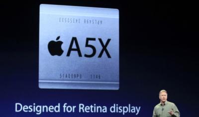 rumeur A5X Les rumeurs de la semaine: iOS 6, iPhone 5, iPad mini...