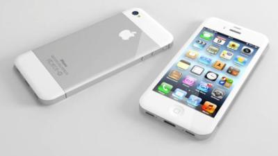 rumeur iPhone plus fin Les rumeurs de la semaine: Keynote, iPhone 5, iPod nano...