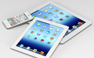 rumeur iPhone5 iPad mini