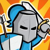 1097 1 castle raid Test de Castle Raid (1,59€) : Défendez votre château à tout prix !