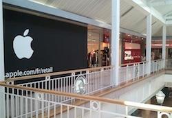 Apple Store Dijon Apple Store à Dijon : ouverture imminente !