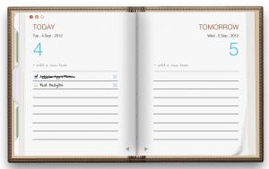 Capture d'écran 2012 09 04 à 21.00.23 300x189 App4Mac: DailyDo, gérez vos tâches au quotidien (1,59€)