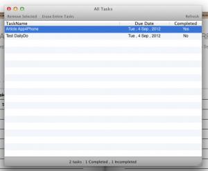 Capture d'écran 2012 09 04 à 21.08.27 300x247 App4Mac: DailyDo, gérez vos tâches au quotidien (1,59€)