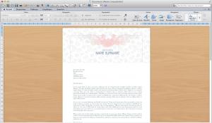 Capture d'écran 2012 09 25 à 11.08.33 300x174 App4Mac: Templates for MS Office, donnez forme à vos documents (gratuit)