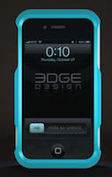Ccrs AktivEdgeDesign 001 Concours : Une coque Aktiv de Edge Design pour iPhone 4/S à gagner (99$)