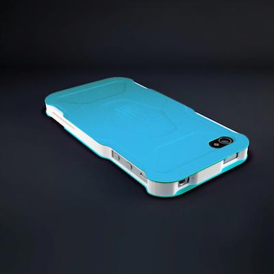 Ccrs AktivEdgeDesign 003 Concours : Une coque Aktiv de Edge Design pour iPhone 4/S à gagner (99$)