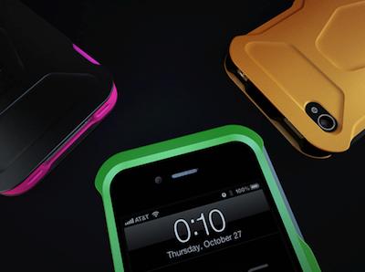 Ccrs AktivEdgeDesign 004 Concours : Une coque Aktiv de Edge Design pour iPhone 4/S à gagner (99$)