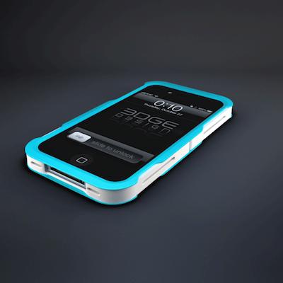 Ccrs AktivEdgeDesign 005 Concours : Une coque Aktiv de Edge Design pour iPhone 4/S à gagner (99$)