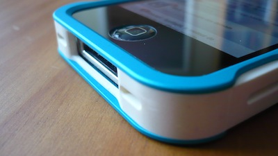 Ccrs AktivEdgeDesign 012 Concours : Une coque Aktiv de Edge Design pour iPhone 4/S à gagner (99$)
