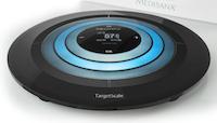 Ccrs TargetScale 017 Concours : Une balance connectée TargetScale à gagner (149€)